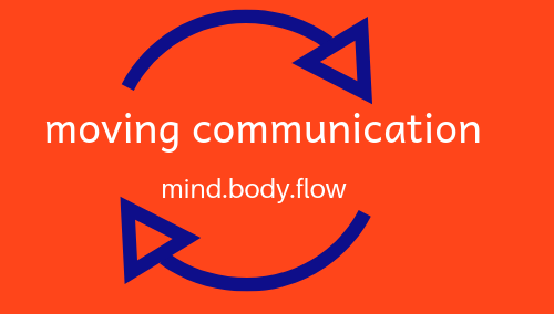 Moving Communication